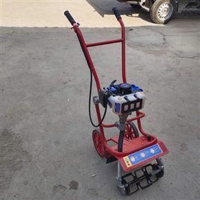 xnjx-4汽油果园除草机 背负式锄地机