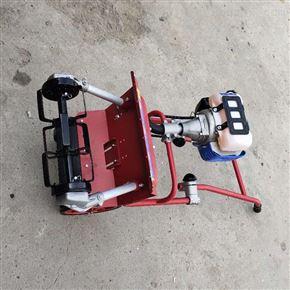 xnjx-4背负式汽油除草机图片