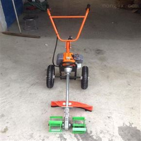 xnjx-4农用四冲程背负式除草机价格