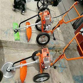 xnjx-4小型汽油背负式除草机
