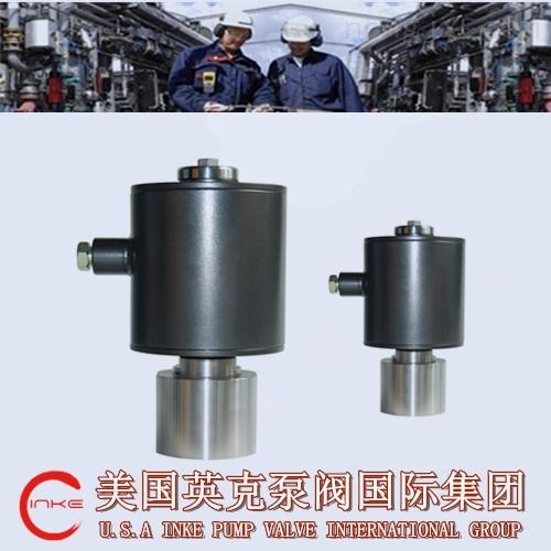进口直动式电磁阀用心制造 成就品质