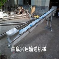 密封U型螺旋提升机定制厂家ljy7