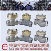 进口LNG液化天然气止回阀质量好