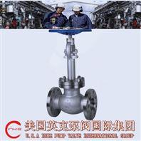 进口液化天然气截止阀用心制造 成就品质