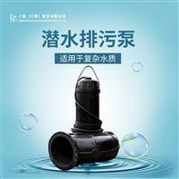 果园排水用WQ潜水排污泵