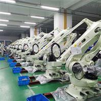 搬运机器人在各个行业中的应用
