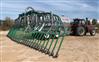 内蒙古牧场液态施肥机 液体有机肥洒肥车