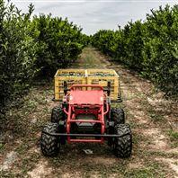 农业无人车