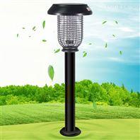 太阳能灭蚊灯频振式新农村户外灭蚊装备