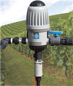 以色列TEFEN2504/2502比例施肥器自动泵
