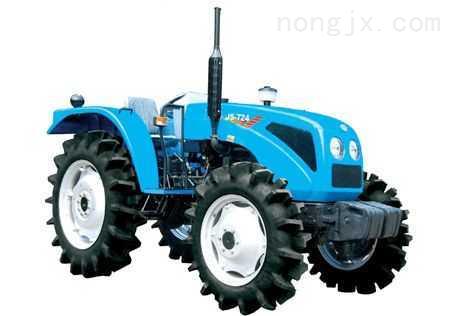 兰博基尼拖拉机,约翰迪尔拖拉机,天拖拖拉机,久保田拖拉机,江苏-724型拖拉机