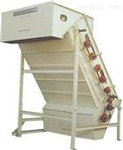 系列倾斜回收式籽棉清理机