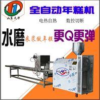 台州自动化一体水磨年糕机包教技术