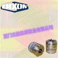 DIXON 快速接头安全销AC-1供应