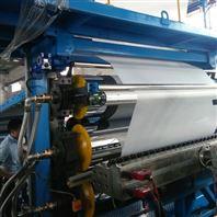 淀粉基PP可降解塑料母粒造粒机