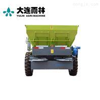 2FGB系列农用撒肥机 有机肥施肥车