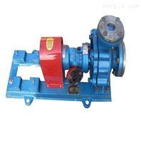 华潮RY离心式导热油泵 铸钢热油炉循环泵