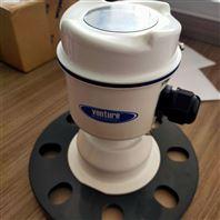 自带吹扫功能78GHz高频雷达波物位计美必测
