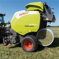 CLAAS(科乐收)ROLLANT系列圆捆机