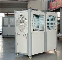 复叠式冷冻机组