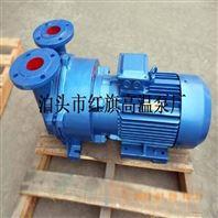 华潮2BV水环式真空泵 真空抽气负压泵压缩机