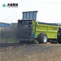 2FGH系列湿有机肥撒肥机 农场撒粪机