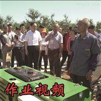双蛟龙排肥施肥作业图