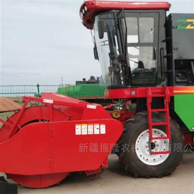 農用全自動籽瓜聯合收獲機