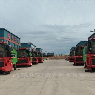 4ZZ-300型葫蘆收獲機廠家