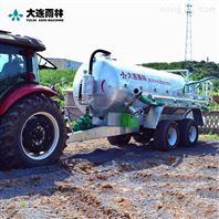2FYP系列液体肥料施肥罐车 液态肥撒粪机