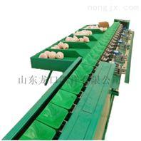 山西丑苹果分选机 适合电商使用的选果机
