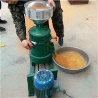 加工厂专用谷子去皮碾米机