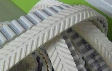 德国BRECO同步带FLEX聚氨酯加钢丝无缝带