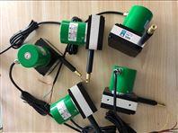 模拟量信号拉线式位移传感器的选型