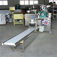 THL-160Z双螺杆玉米面条机厂家
