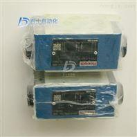 力士乐液控单向阀R900403672  SV10PB2-4X/
