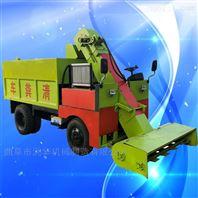 自动装卸柴油清粪车