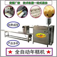 THF-180全自动米豆腐机优越性