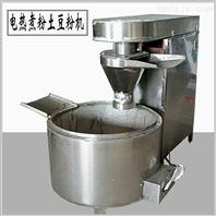 河南实心土豆粉宽粉机生产配方