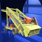 青储窖池五米取料机 横向移动青贮取草机