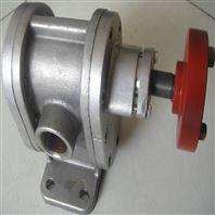 华潮2CY齿轮供料泵 聚氨酯涂料泵