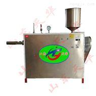 电热自熟米豆腐机