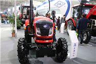 重庆市农业机械鉴定站关于2020年第9批农机推广鉴定结果的通告