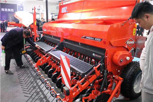 吉林省农业农村厅关于吉林省农业机械专项鉴定大纲的公示