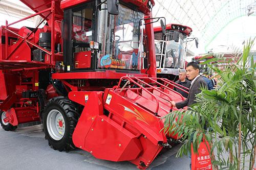 广东省关于2020年第四批农机试验鉴定结果的通报