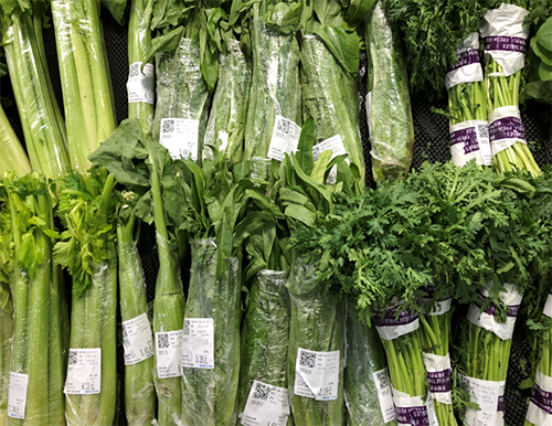 """11月3日:""""农产品批发价格200指数""""比昨天下降0.03个点"""