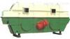 HGZZ系列振动流化床干燥(冷却)机